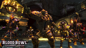 PC Blood Bowl: Legendary Edition
