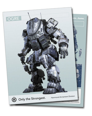 Titanfall Limited Edition Strategy Guide