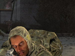 PC S.T.A.L.K.E.R.: Shadow of Chernobyl