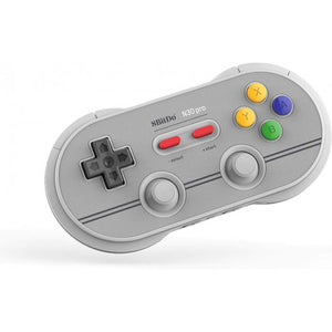 8Bitdo N30 Pro 2 Bluetooth GamePad - 6 Edition