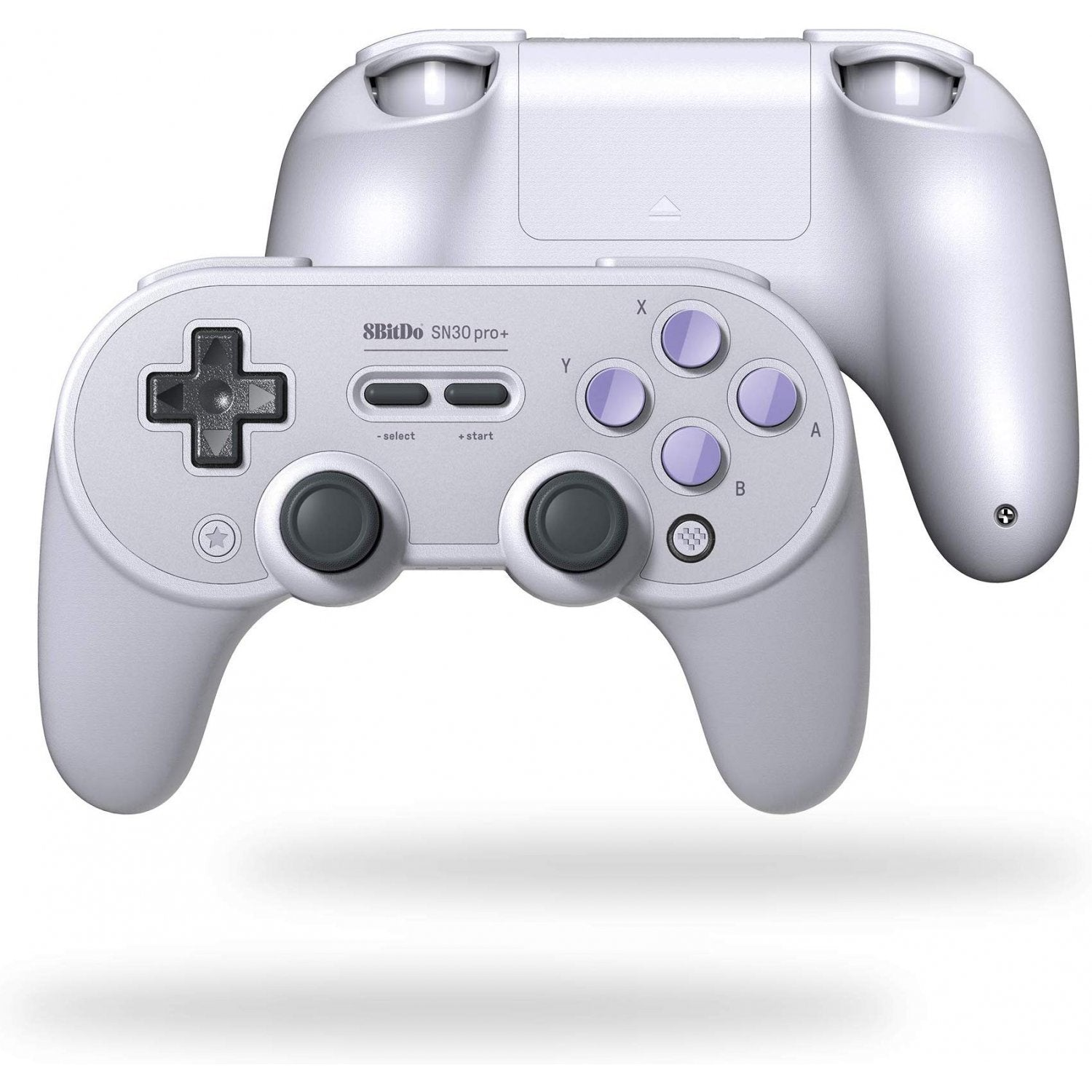 8BitDo SN30 Pro+Controller for Nintendo Switch (SN Edition)