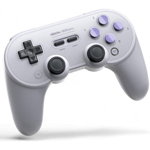 8BitDo SN30 Pro+ for Nintendo Switch (SN Edition)