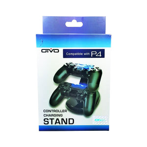 OTVO PS4 Controller Charging Stand