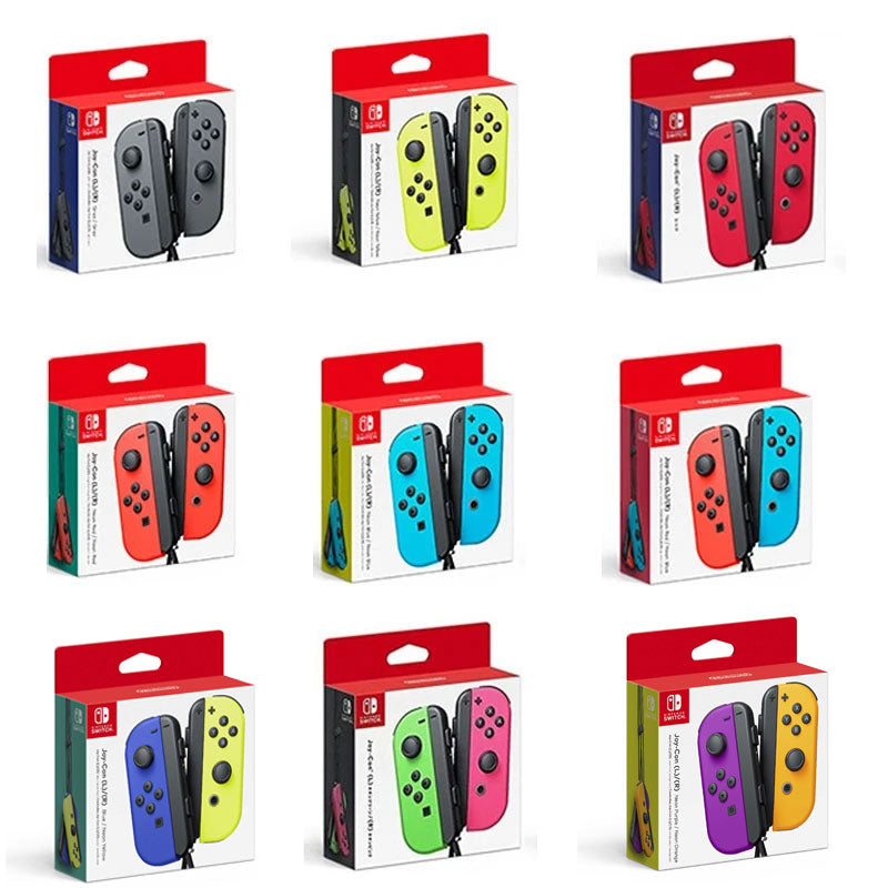 Nintendo Switch Official Joy-Con Controllers