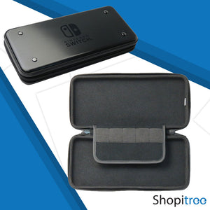 Hori Aluminum Case for Nintendo Switch