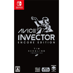 Nintendo Switch Avicii Invector [Encore Edition]