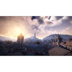 PS4 Black Desert [Prestige Edition]