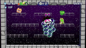Nintendo Switch Bubble Bobble 4 Friends: The Baron is Back!