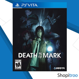 PS Vita Death Mark