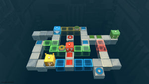 Nintendo Switch Death Squared