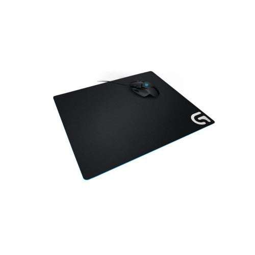 how to clean cloth mouse pad