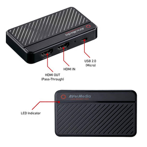 AverMedia Live Gamer MINI - GC311