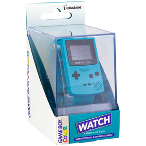 Game Boy Colour Watch