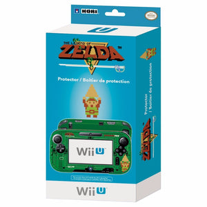 Wii U Hori The Legend of Zelda GamePad Protector