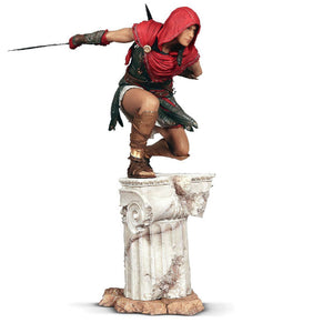 Assassin's Creed Odyssey - Kassandra Figurine