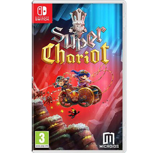 Nintendo Switch Super Chariot
