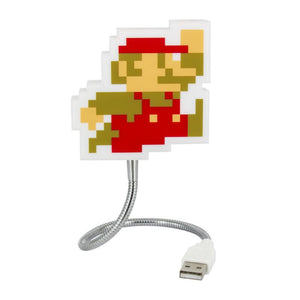 Super Mario Bros USB Light