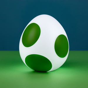 Super Mario - Yoshi Egg Light