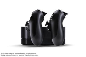 PS4 SONY Official Dual Shock 4 Charging Station