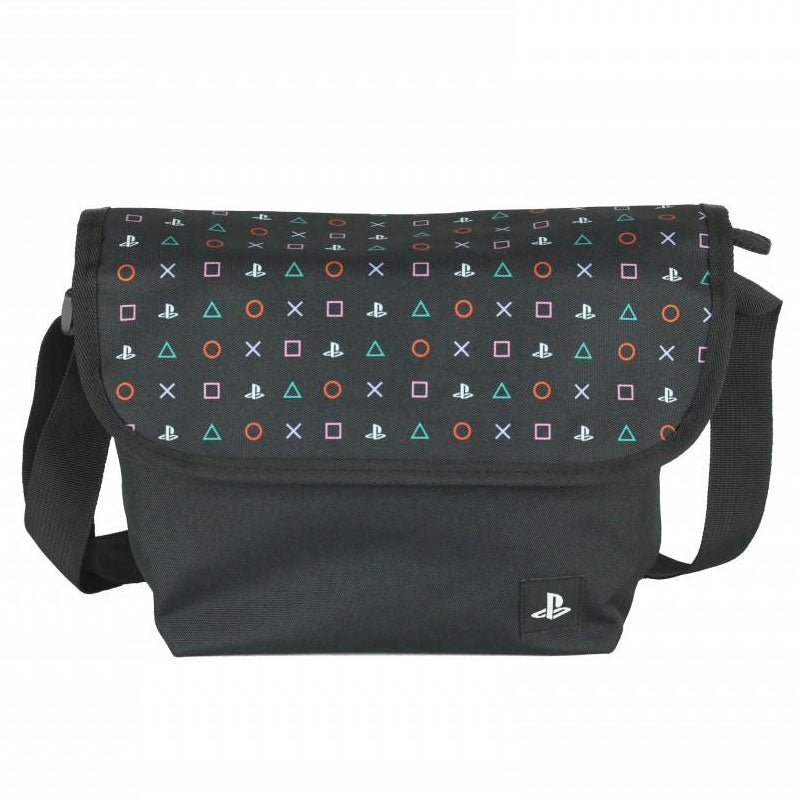 Sony PlayStation Mini Messenger Bag