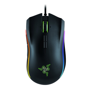 Razer Mamba Tournament Edition – Multi-color Ergonomic Gaming Mouse