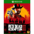 XBox One Red Dead Redemption 2 with FREE SteelBook