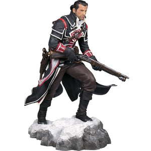 Assassin's Creed Rogue - The Renegade Figurine