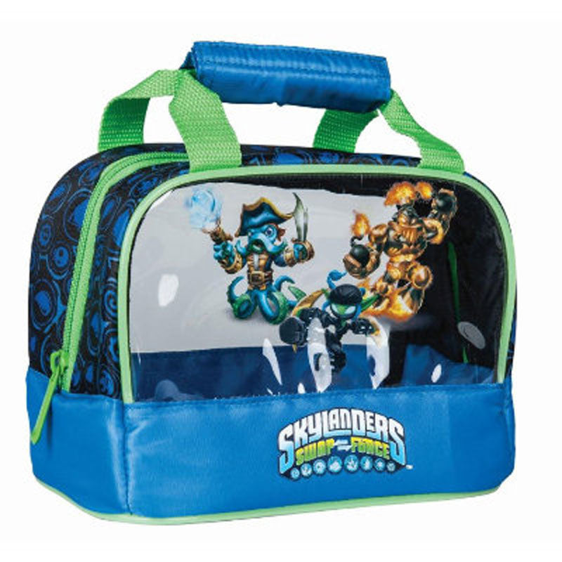 Skylanders Swap Force Mini Carrier Case