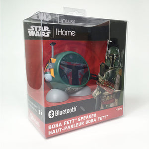 Star Wars Boba Fett Bluetooth Speaker