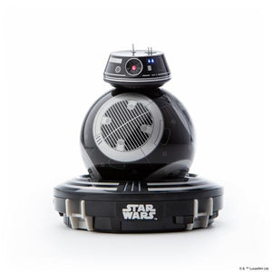 Sphero Star Wars BB - 9E App-Enabled Droid with FREE Force Band*