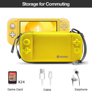 Tomtoc Travel Case for Nintendo Switch Lite