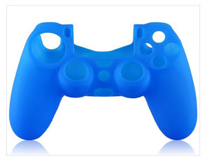 PS4 Controller Silicon Case - Blue