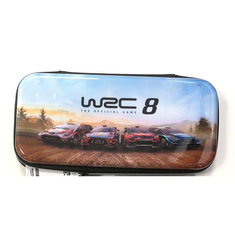 Nintendo Switch Pouch WRC 8 Edition