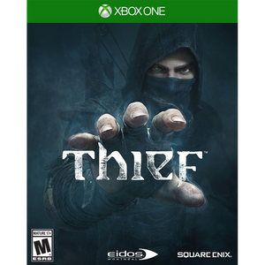 XBox One Thief