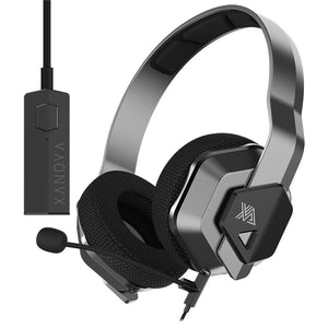 Xanova Ocala-U Gaming Headset