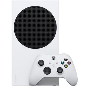 XBox Series S Console + 1 Year Warranty by Singapore Microsoft (2nd Batch on 7 December 2020)