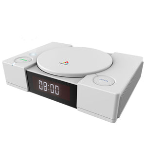 PlayStation One Alarm Clock