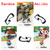 Nintendo New 3DS Super Mario 3D Land Edition Bundle with FREE USB Charging Cable + 1 Random Amiibo Figures