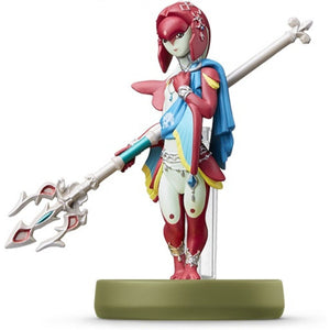 Amiibo The Legend of Zelda: Breath of the Wild Series Figure (Mipha)