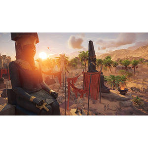 PS4 Assassin's Creed Odyssey + Origins Double Pack