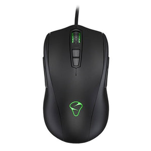 Mionix Avior 8200 Multi-Color Ambidextrous Laser Gaming Mouse