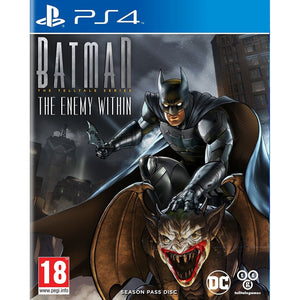 PS4 Batman: The Enemy Within - The Telltale Series