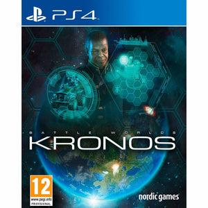 PS4 Battle World Kronos