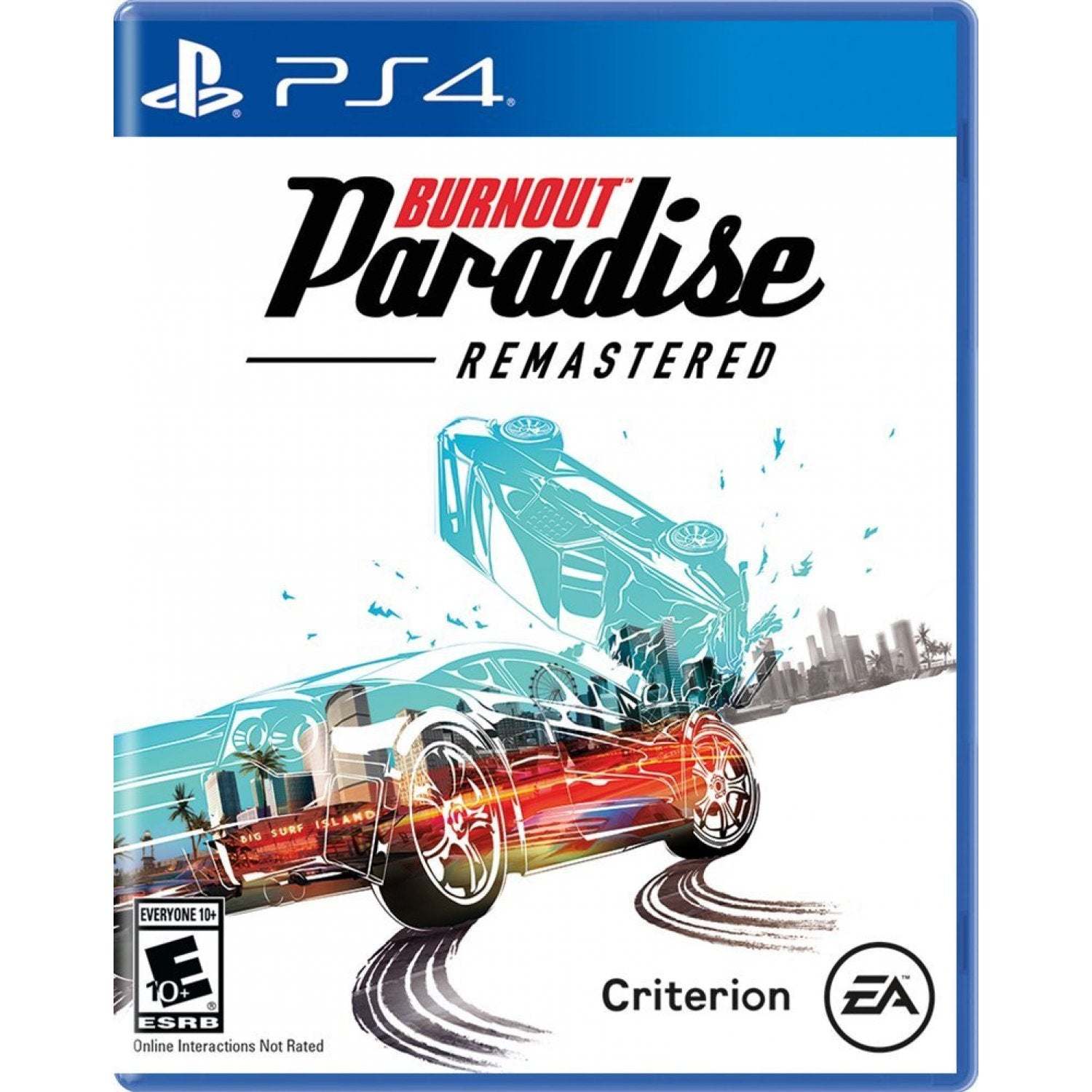 Sony Playstation 4 Tagged Ps4 Page Bravo Team Vr Aim Controller Region 3 English Burnout Paradise Remastered