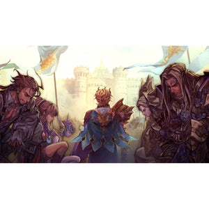 Nintendo Switch Brigandine: The Legend of Runersia