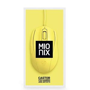 Mionix Castor French Fries Gaming Mouse