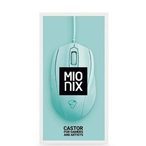 Mionix Castor Ice Cream Gaming Mouse