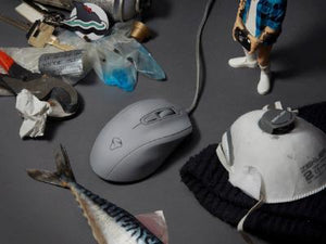 Mionix Castor Shark Fin Optical Gaming Mouse