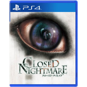 PS4 Closed Nightmare (Chinese)