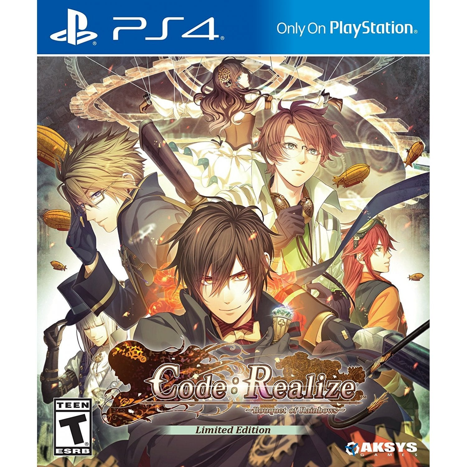 Category Game Tagged Ps4 Page 4 Bravo Team Vr Aim Controller Region 3 English Code Realize Bouquet Of Rainbows Limited Edition